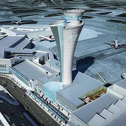 SFO – Air Traffic Control Tower