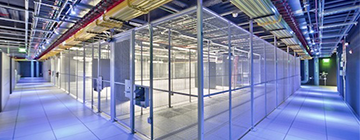 Data Centers & Industrial